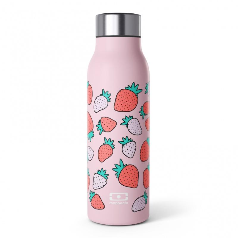 Термос 500 мл Monbento MB Genius strawberry