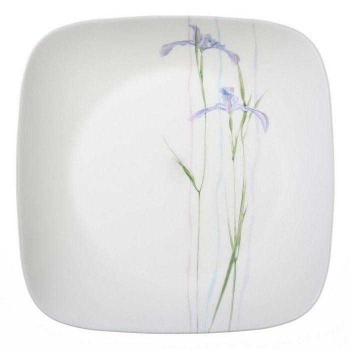 Тарелка обеденная Corelle Shadow Iris 26 см