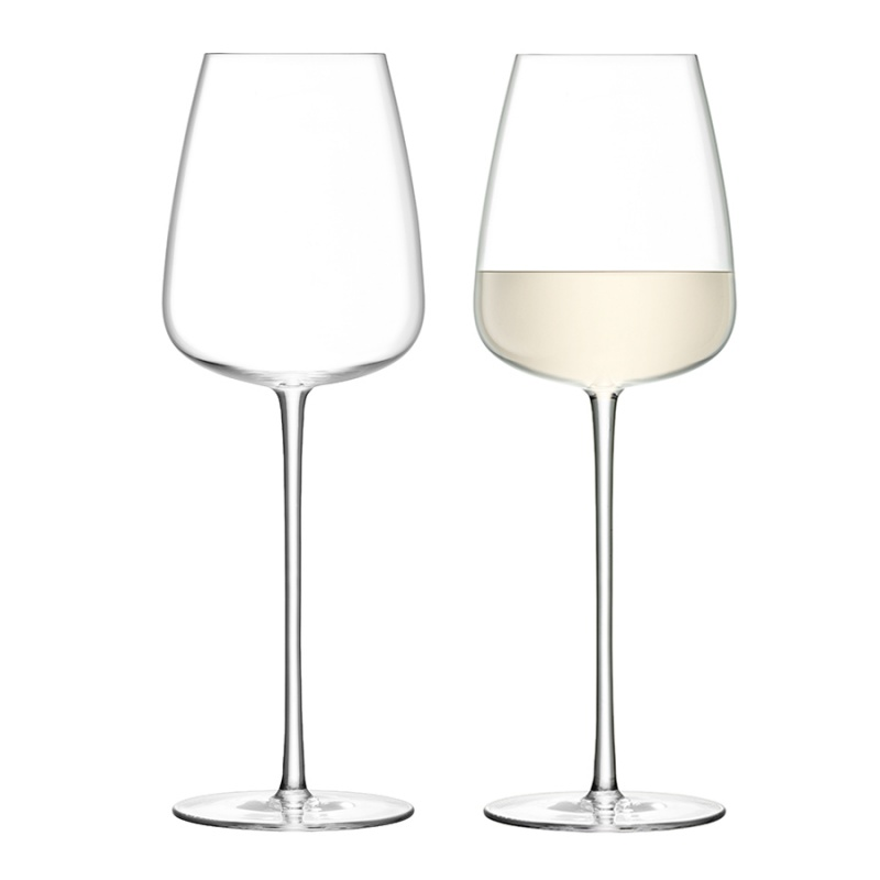 Набор бокалов для белого вина 2 шт. 490 мл Wine Culture