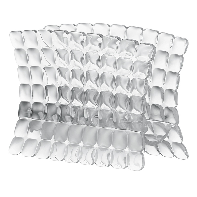 Салфетница Guzzini Tiffany прозрачная