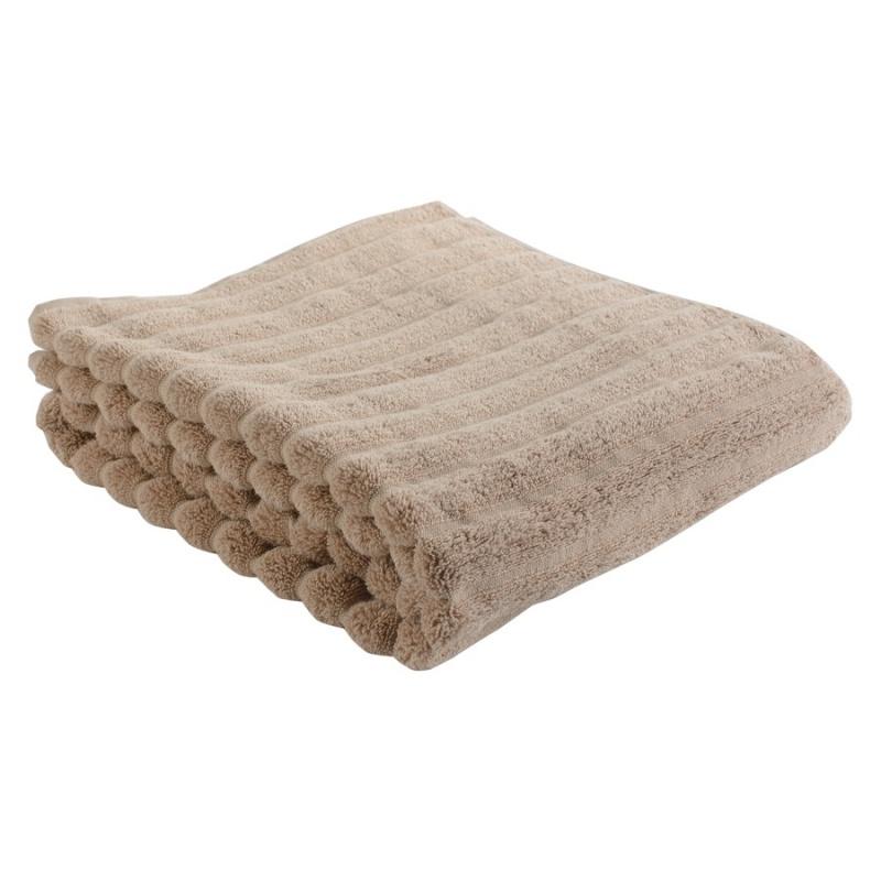 Полотенце банное Tkano Waves Essential 70 х 140 см