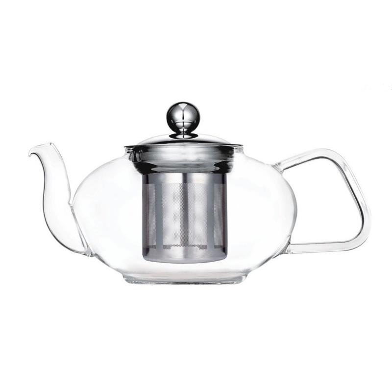 Чайник заварочный с фильтром Hans&,Gretchen 800 мл