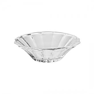 Салатник DOGEИтальянская мануфактура Vidivi является мировым производителем изделий из стекла и стеклянной посуды. Качество и инновации в каждой детали в сочетании с неповторимым итальянским дизайном в венецианском стиле делают бренд настоящим лидером на рынке. Изящный салатник из коллекции Doge - это очень утонченная и высококачественная посуда, которая послужит Вам долгие годы. Прекрасный дизайн делает этот салатник настоящим уркашением Вашего дома.<br>