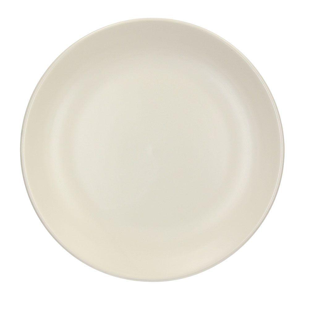 Купить со скидкой Тарелка обеденная RUSTICAL BEIGE MATT