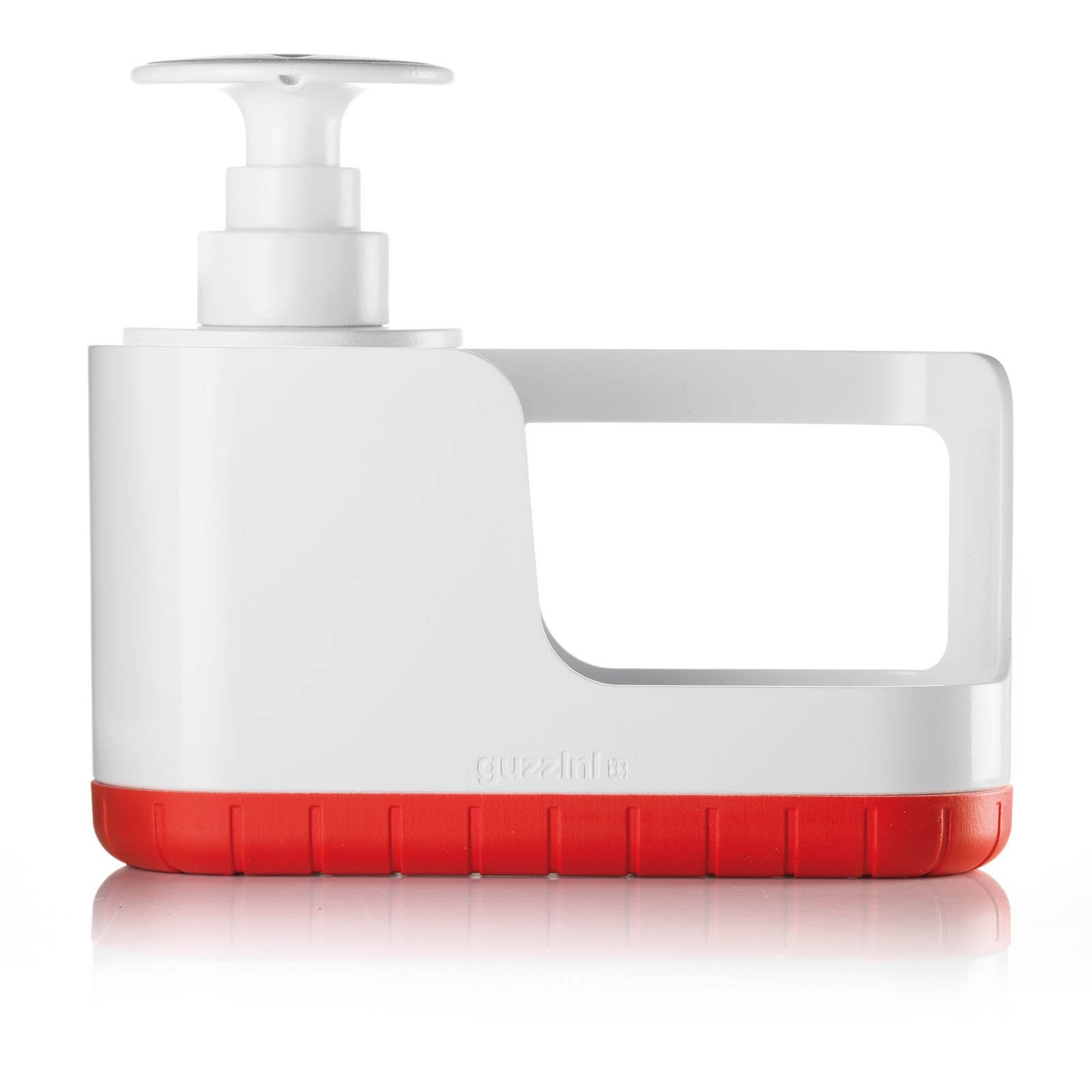 Купить со скидкой Набор для раковины (дозатор для мыла + подставка для губки) MY KITCHEN