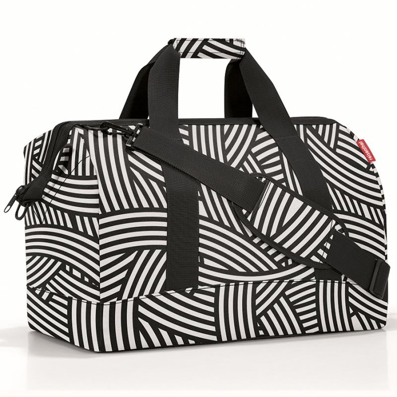 Сумка Reisenthel Allrounder L zebra