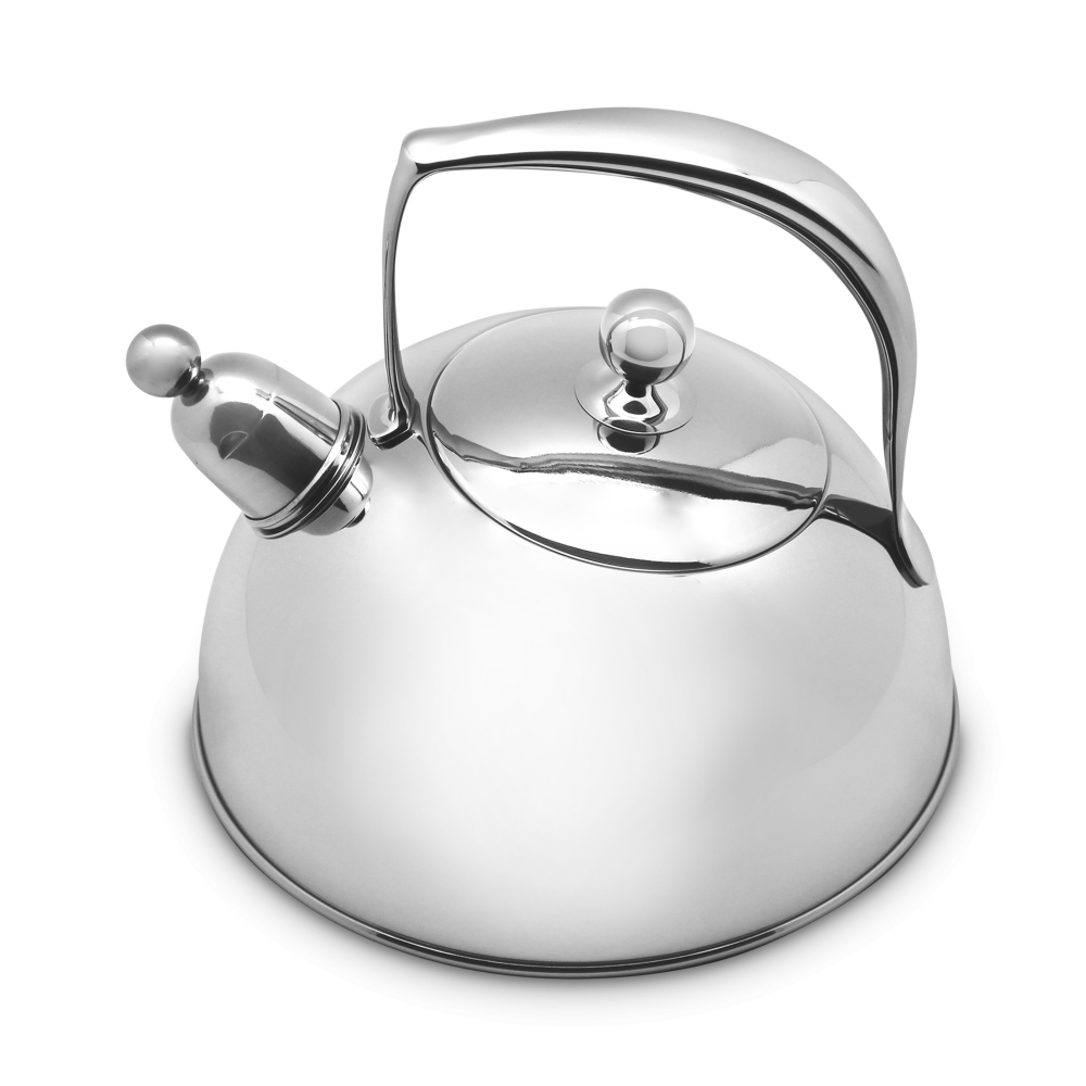 "Чайник со свистком 2 л Silampos "",Жасмин"","