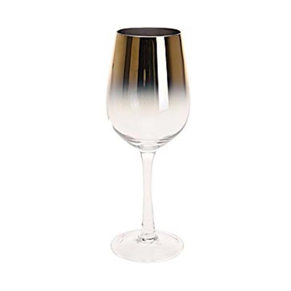 """Бокал для вина """",Royal Gold"""", 450 мл"""