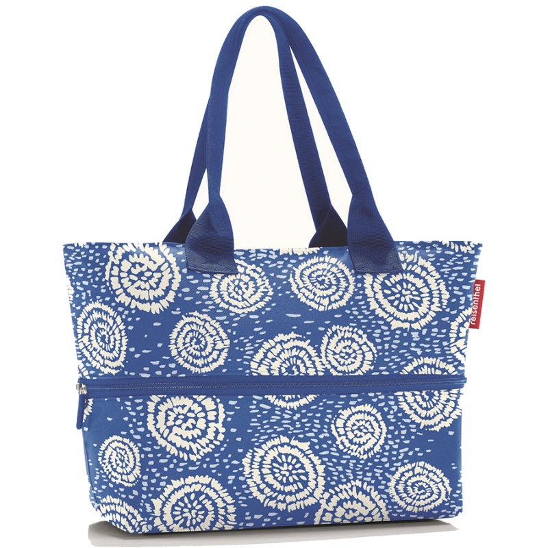 Сумка Reisenthel Shopper E1 Batik strong Blue