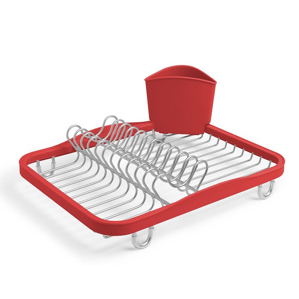 Сушилка для посуда SINKINСушилка для посуды серии Sinkin очень функциональная и вместительная. Благодаря ее класической форме и дизайну, ее можно расположить как возле раковины, так и в раковине. В ней не будет скапливаться вода и ваша посуда будет сохнуть гораздо быстрее.<br>