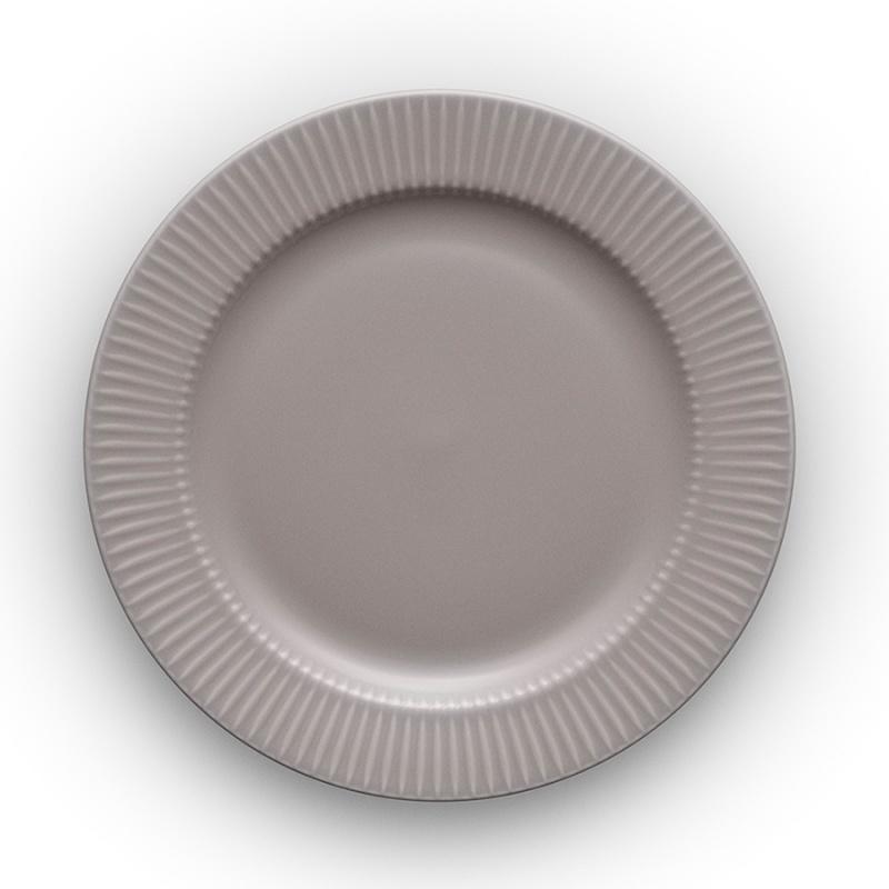 Тарелка круглая Eva Solo Legio Nova 22 см