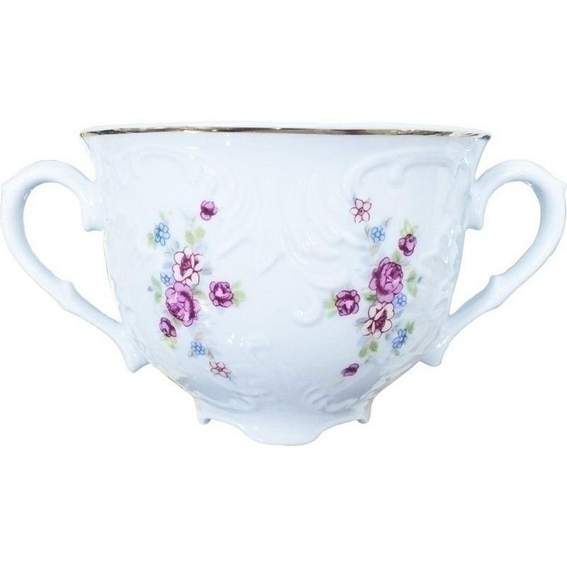 Чашка бульонная 330 мл Rococo