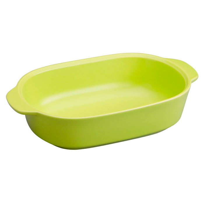 Форма для запекания 1,4 л CorningWare CW зеленая