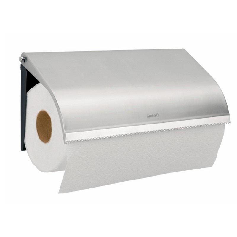 Держатель для бумажного полотенца навесной Brabantia
