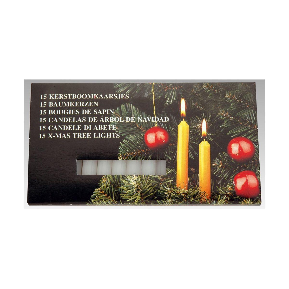 Набор свечей 15 штсвечи набор 15 шт<br>