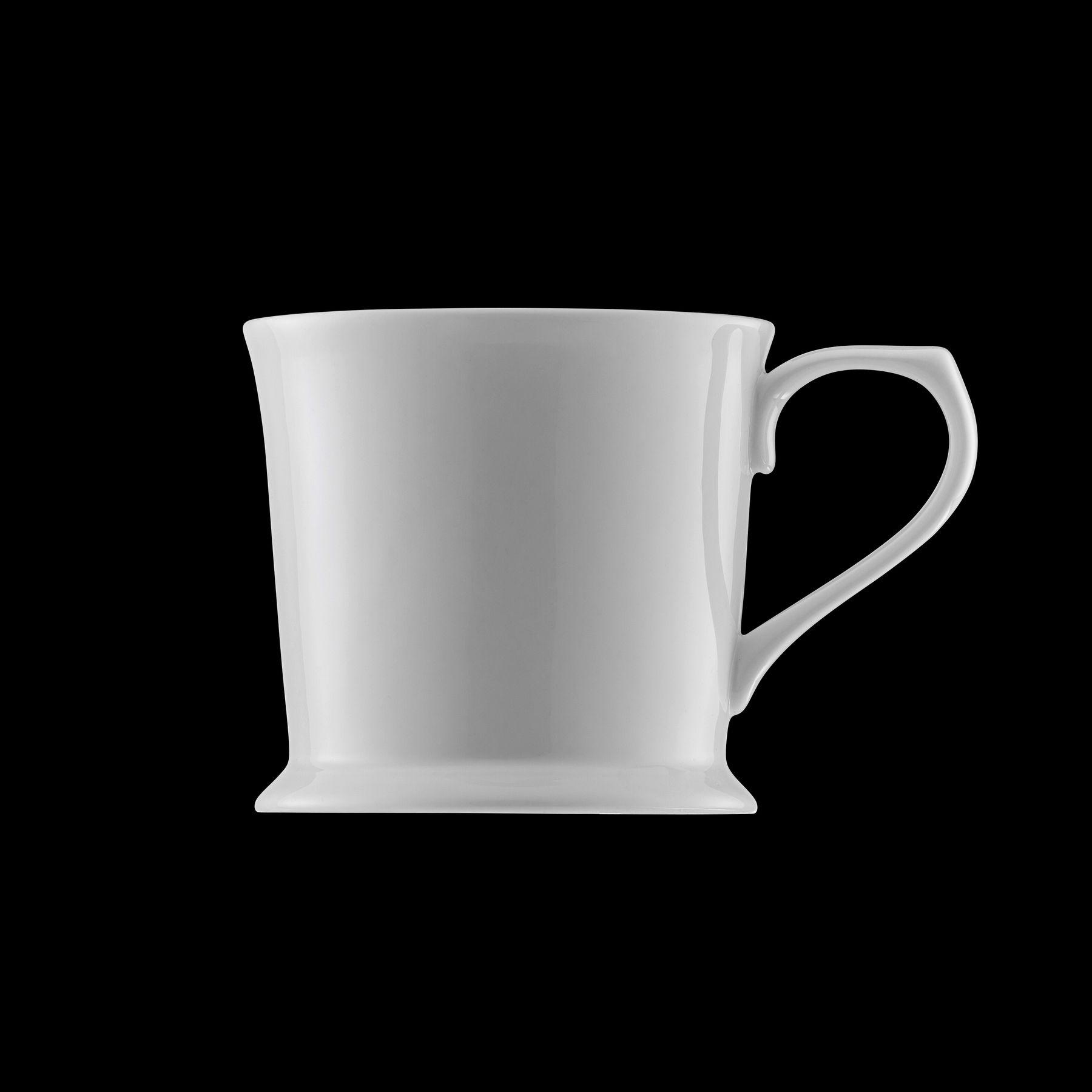 TUDOR ENGLAND Кружка 340 млФарфор Tudor England – идеальное посудное решение для любой семьи или ресторана благодаря доступной цене, отличному внешнему виду и высокому качеству, прочности и долговечности, привлекательному дизайну и большому ассортименту на выбор. Важным преимуществом является возможность использования в микроволновой печи, духовке (до 280 градусов) и мытья в посудомоечной машине. Линейка Tudor Ware производилась с 1828 года, поэтому фарфор Tudor England является наследником традиций, навыков и технологий ушедших поколений, что отражается в каждой из наших фарфоровых коллекций.<br>