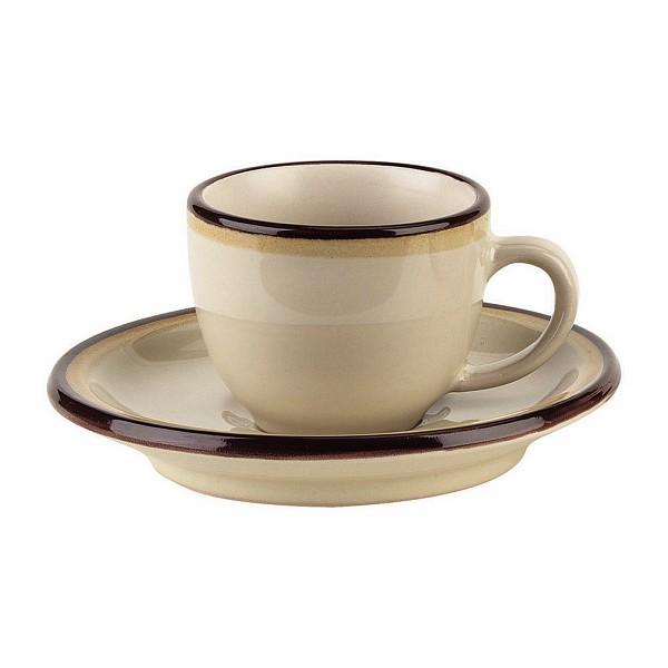 Чашка с блюдцем чайная FOGOLAR AUTUMNTognana производит красивую и качественную посуду и аксессуары для дома и дачи, создает каждый предмет продуманно и с особой любовью. Данный комплект чашки с блюдцем стильный, эргономичный, прекрасно выполняет свою функцию и украшает стол.<br>