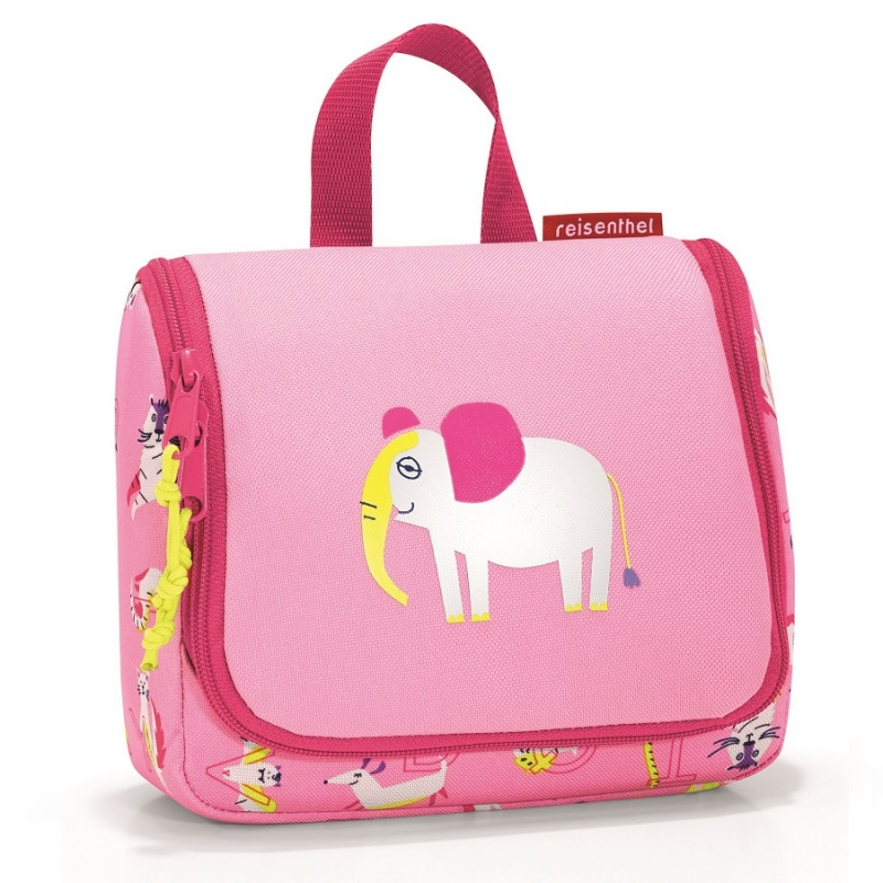 Органайзер детский Reisenthel ABC friends pink