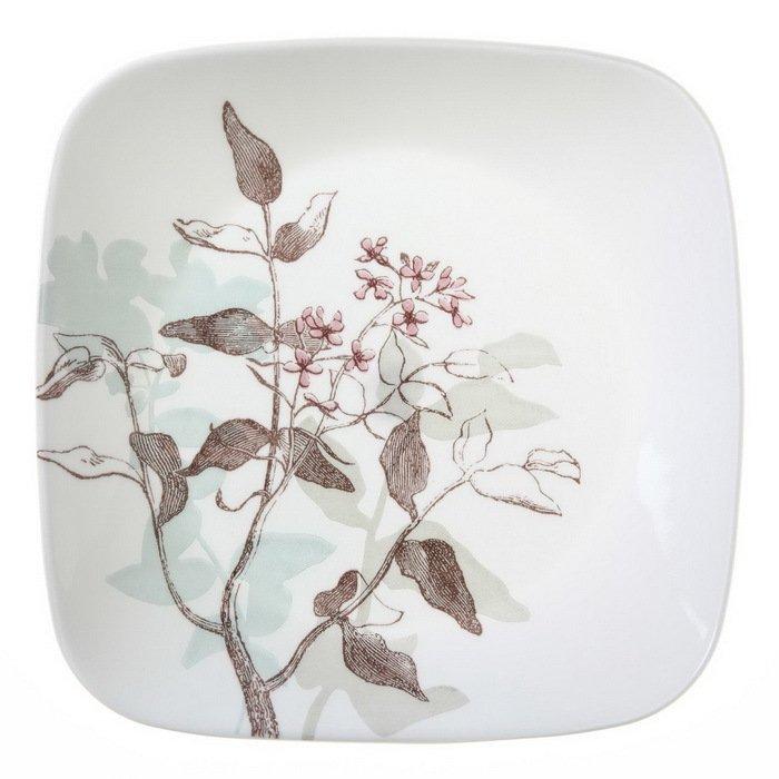 Тарелка закусочная Corelle Twilight Grove 22 см
