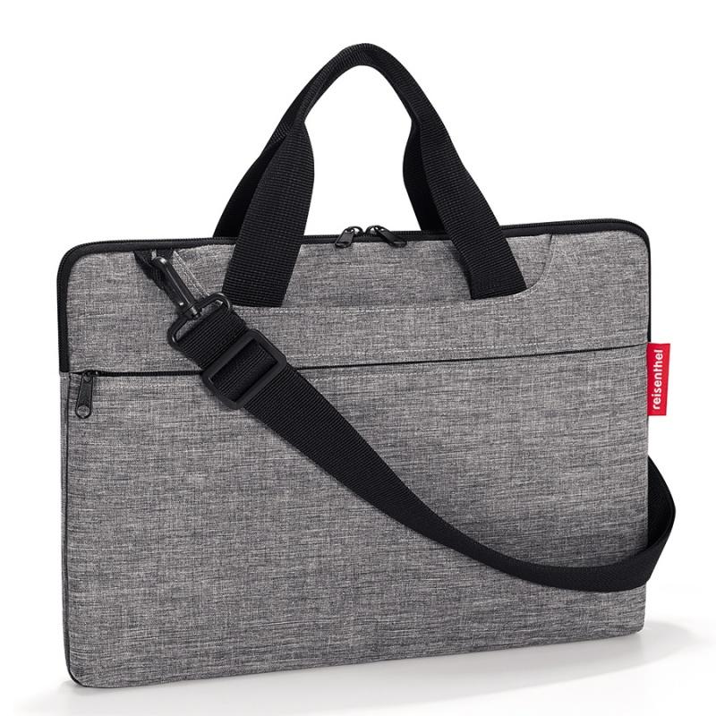Сумка для ноутбука Reisenthel Netbookbag twist silver