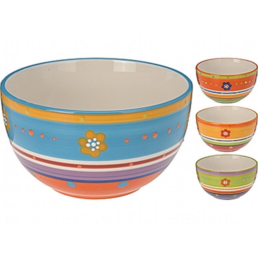 МискаExcellent Houseware производит посуду и различные предметы для дома. Миска - аксессуар повседневного использования. Хорошая миска - качественная, стильная, и помимо своей основной функции еще и доставляет эстетическое удовольствие. Внимание! Выбрать цвет заранее не представляется возможным.<br>