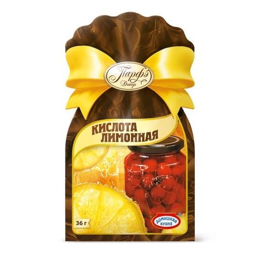 КислоталимоннаямоногидратпищеваяПродукция от Парфэ - превосходные приправы, смеси и пищевые добавки, которые подарят вашим блюдам незабываемый вкус и аромат! Лимонная кислота непременно пригодится вам для ваших кулинарных экспериментов.<br>