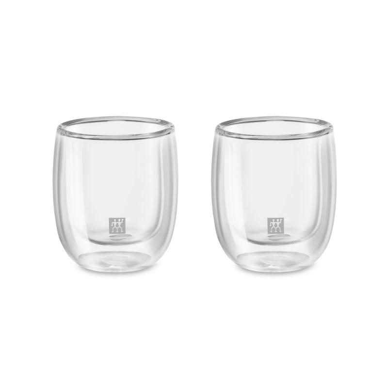 Набор стаканов для эспрессо 2 шт. 80 мл Zwilling Sorrento
