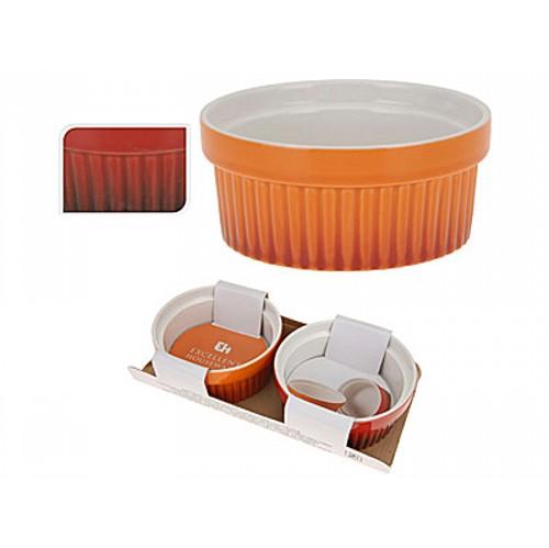 Набор форм для выпеканияНабор форм для выпекания отлично подойдут для выпечки ваших пирогов и тортов. Удобно в использовании, легко моются, формы стнут незаменимым помощником на вашей кухне.<br>