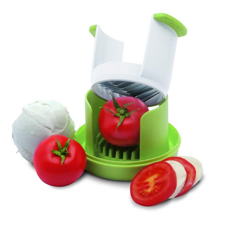 Приспособление д/нарезания томатов и моцареллыПриспособление д/нарезания томатов и моцареллы<br>