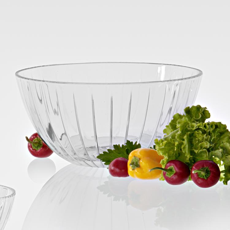 Салатник ACCADEMIVidivi производит посуду и различные предметы для дома. Салатник ежедневно используется в каждой семье. Хороший салатник - качественный, стильный, и помимо своей основной функции еще и доставляет эстетическое удовольствие.<br>
