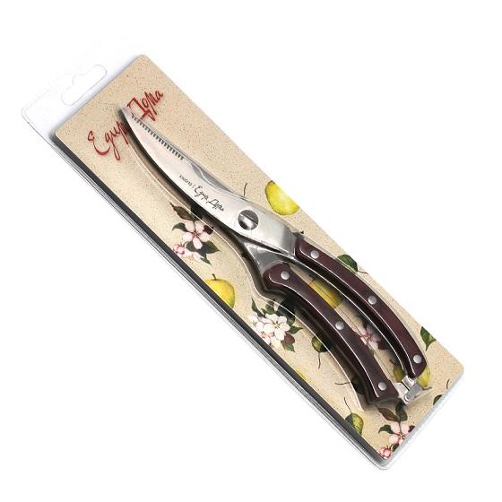 Ножницы кухонные Едим дома 20 см