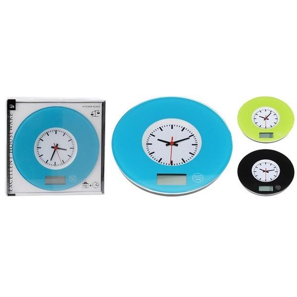 Весы кухонные электромеханические Excellent Houseware