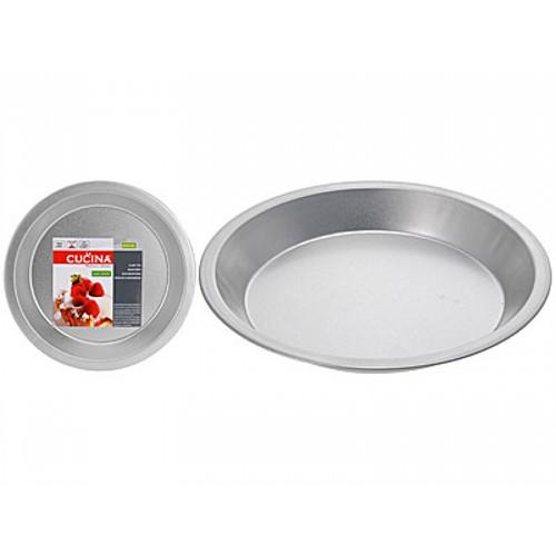 Форма для выпеканияФорма для запекания  жаропрочная, благодаря чему вы сможете использовать ее для приготовления абсолютно любых блюд.<br>