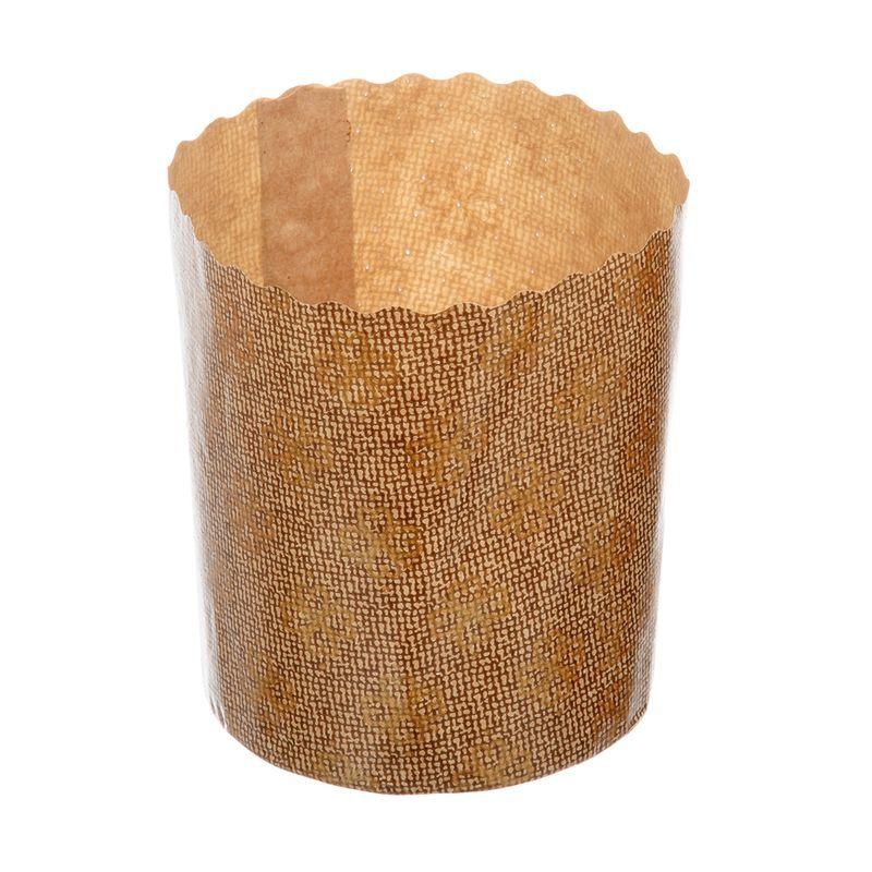 Набор форм бумажных 3 шт Пасхальный 7х8,5Предназначение: для расстойки, выпечки куличей при температуре до 220°С, не требуют смазки.Описание: не подвергать прямому воздействию огня.Условия хранения: хранить в сухом прохладном месте.Срок годности: не ограничен.Материал: пергамент пищевой.<br>