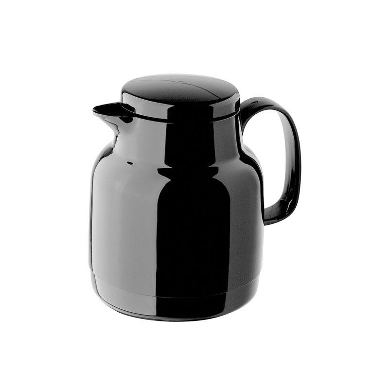 Термос-чайник Mondo+Sieve с ситечком черный