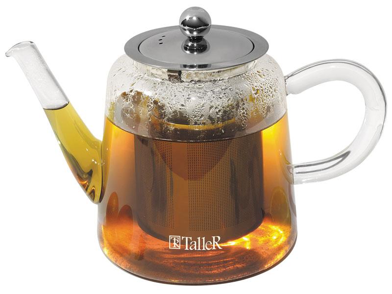 Чайник заварочный Эрилл