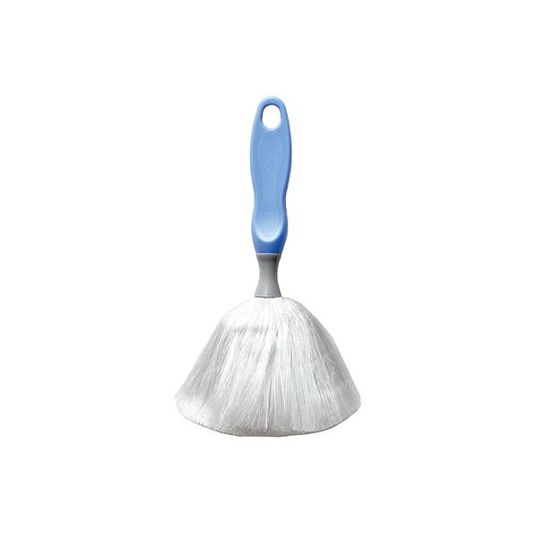 МЕТЕЛКА АНТИСТАТИК МАЛАЯКомпания Inter-Vion появилась на рынке в 1991 году. Сейчас она является одним из крупнейших предприятий по изготовлению косметической продукции и товаров для дома. Метелка антистатик большая ELEPHANT легко удаляет пыль. Это очень полезная вещь в доме. Хорошо подходит для любой уборки. Антистатические волокна притягивают пыль и задерживают ее внутри. За метелкой  легко ухаживать. После использования ее достаточно промыть водой и высушить.<br>