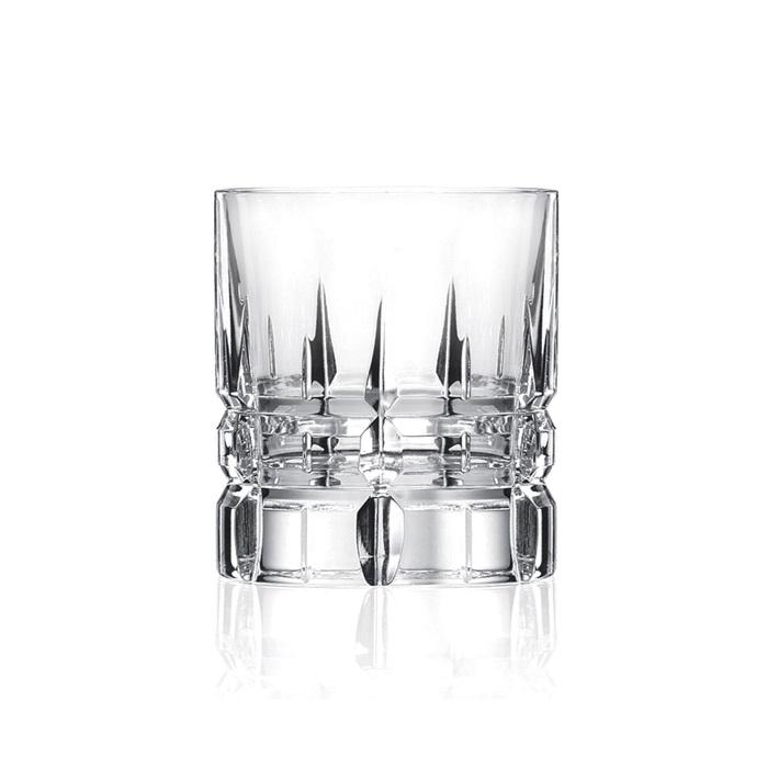 Набор стаканов для виски 2 шт. 210 мл RCR Carrara