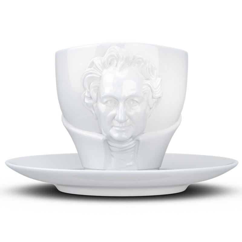 Чайная пара 260 мл Tassen Talent Goethe