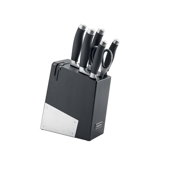 Набор ножей 7 предметов Nadoba Rut