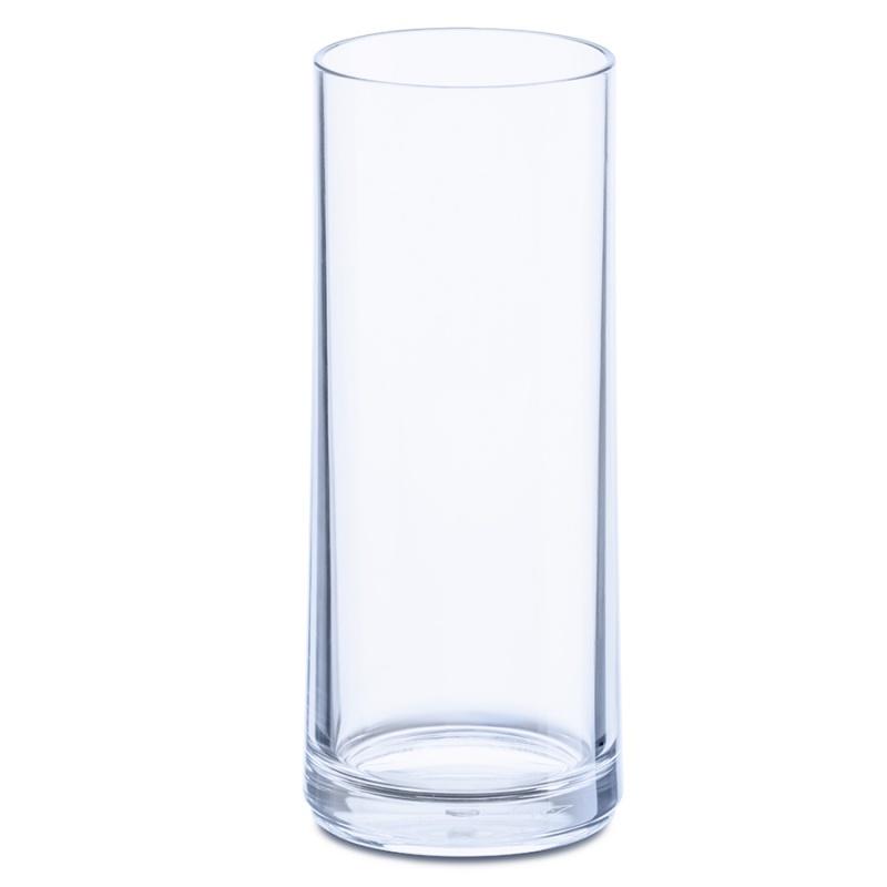 Стакан Superglas Cheers 250 мл синий фото