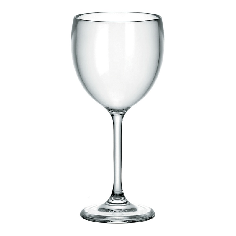 Бокал для вина 300 мл Guzzini Happy Hour