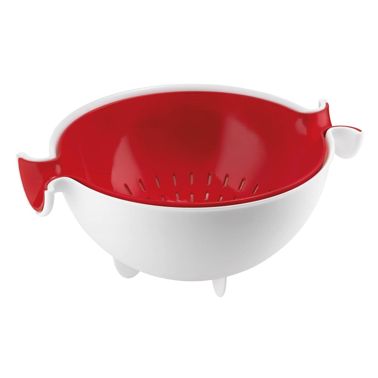 Купить со скидкой Набор для кухни (дуршлаг + чаша) MY KITCHEN