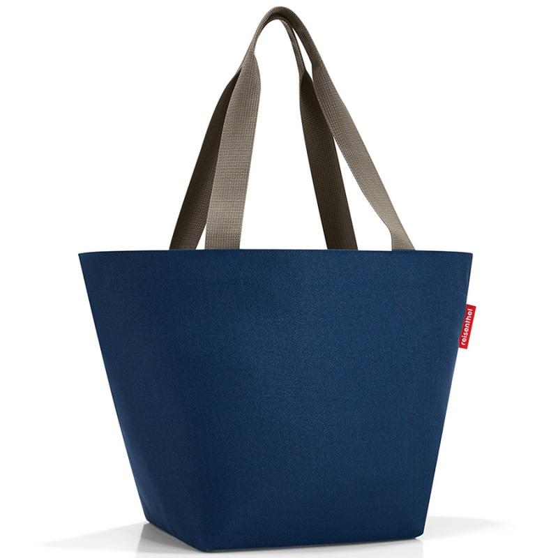 Сумка Reisenthel Shopper M dark blue