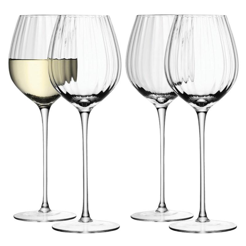 Набор бокалов для белого вина 4 шт. 430 мл Aurelia