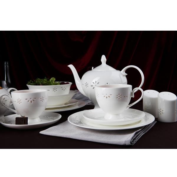 Сервиз чайный Севилья арт.139 на 15 предм.Сервиз чайный Севилья арт.139 на 15 предм.<br>