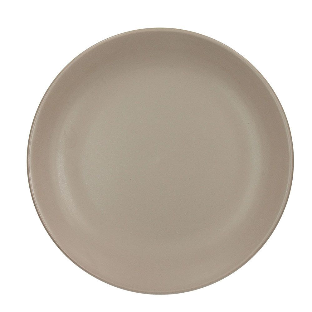Тарелка обеденная RUSTICAL TORTORAТарелка обеденная 27 см RUSTICAL TORTORA<br>