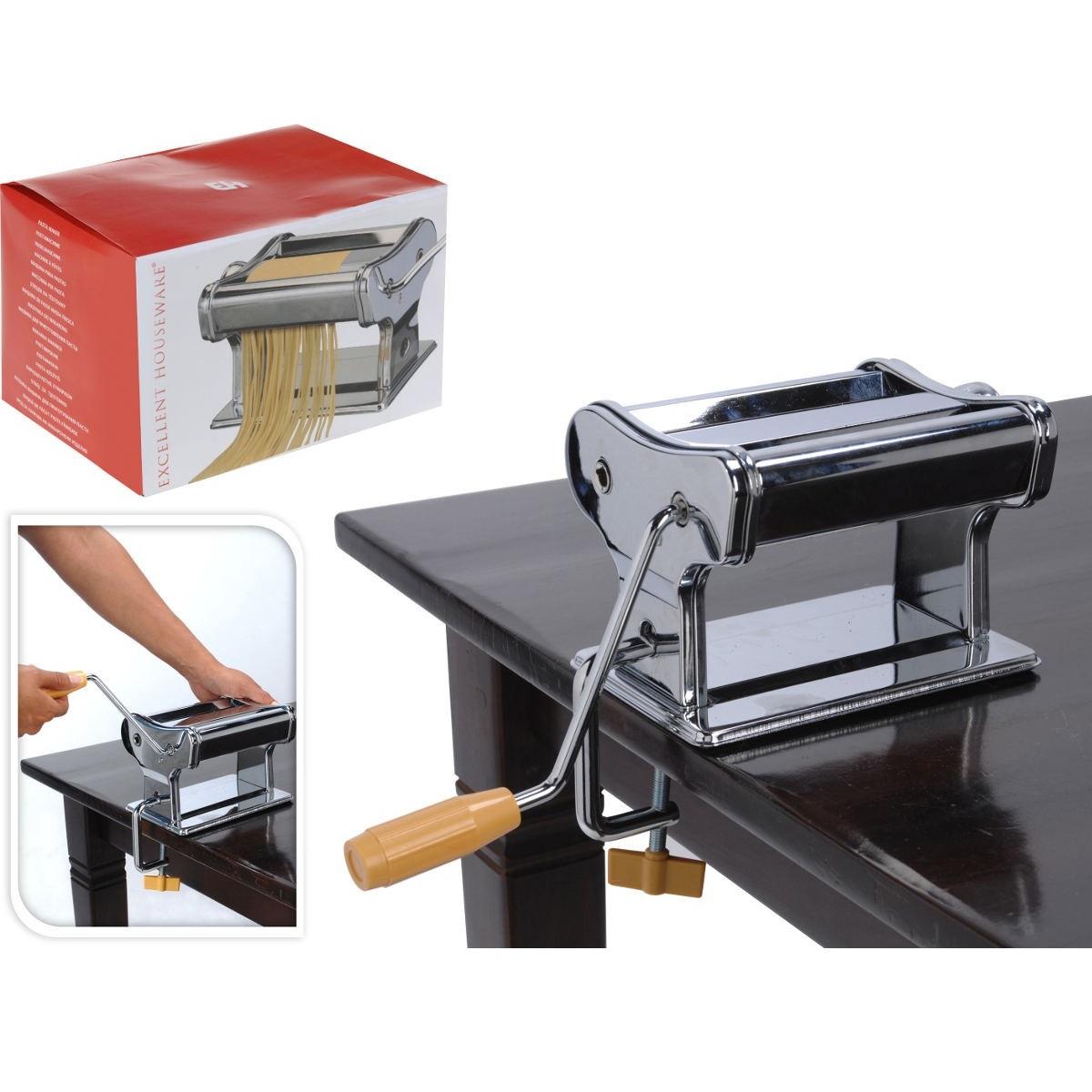 Купить со скидкой Машинка для приготовления пасты Excellent Houseware