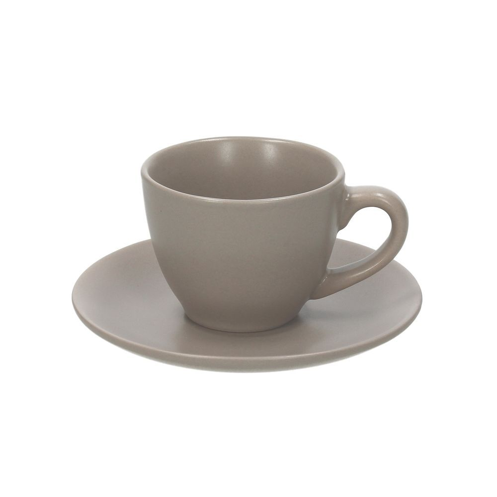 Набор чашек кофейных 110 мл 6 шт RUSTICAL TORTORAНабор чашек кофейных 110 мл 6 шт RUSTICAL TORTORA<br>