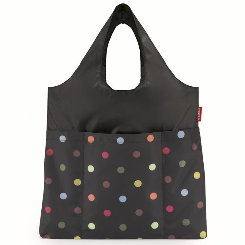 Сумка складная Reisenthel Shopper Mini maxi plus dots
